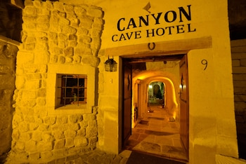 Picture of Canyon Cave Hotel in Urgup