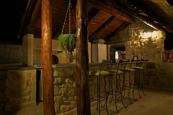 Urgup — zdjęcie hotelu Canyon Cave Hotel
