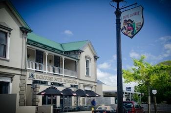 Hình ảnh The Racecourse Hotel & Motorlodge tại Christchurch