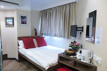 Gambar Shanghai Red Hotel di Kowloon