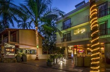תמונה של Zense Resort בCandolim
