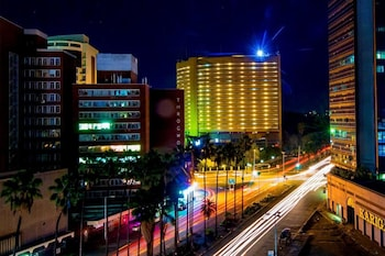 Picture of The Monomotapa Hotel in Harare