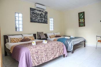 Lembongan Adası bölgesindeki The Sunjaya resmi