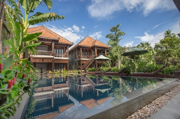 Picture of Java Wooden Villa by AIC in Siem Reap