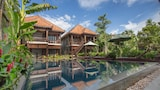 Choose this Villa in Siem Reap - Online Room Reservations