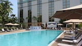 Picture of Accra City Hotel in Accra