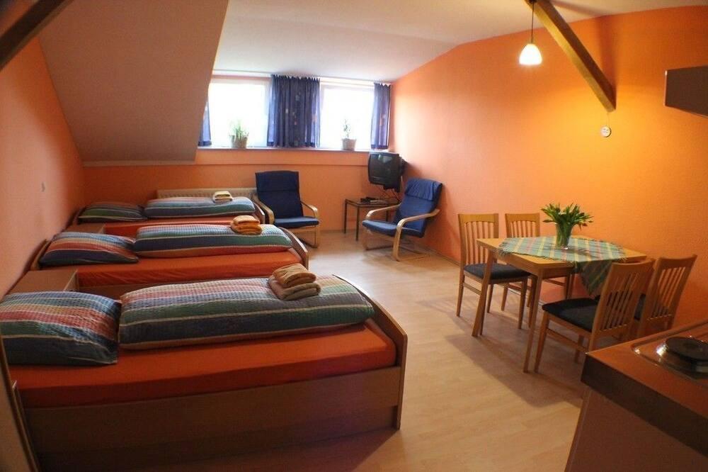 Apartment (Suttrup) - Room