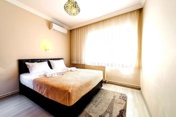 Bild vom Efe Apart Hotel Istanbul