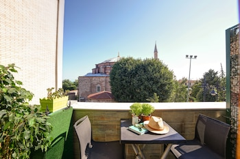 Slika: Elite Hotel By MK ‒ Istanbul
