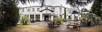 Picture of The Ethorpe Hotel in Gerrards Cross