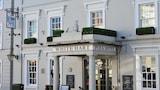 Buckingham hotel photo