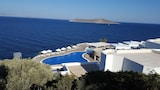 Hotell i Bodrum
