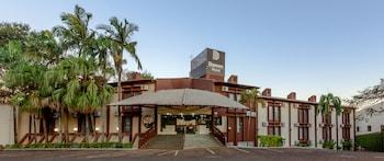 Nuotrauka: Hotel Damen, Foz do Iguacu (ir apylinkės)