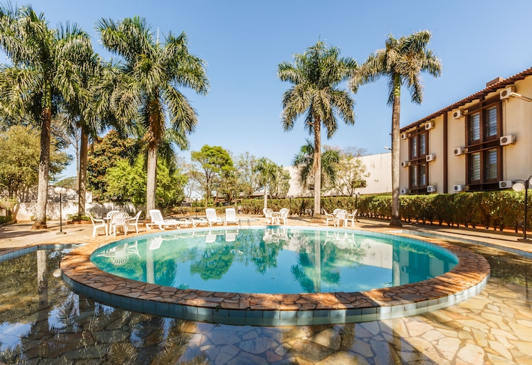 Hotel Damen, Foz do Iguacu, Kolam