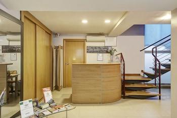 Imagen de Apartamentos Turísticos Centro en Granada