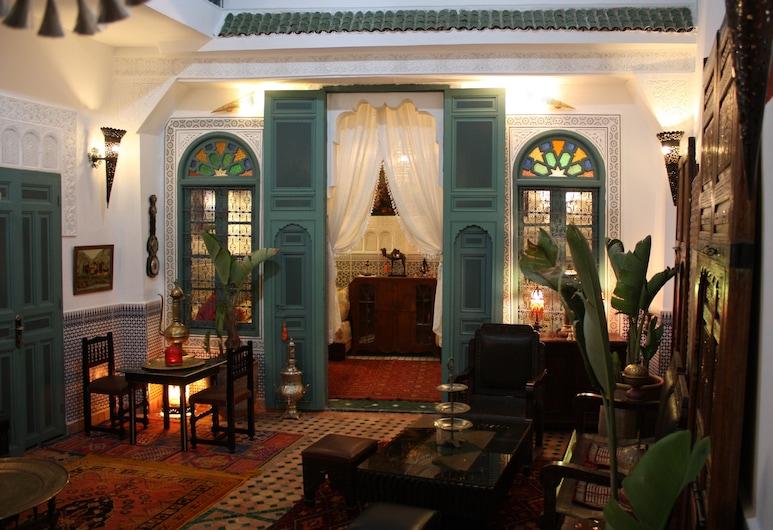 Ryad Dar Al Meknassia, Meknes