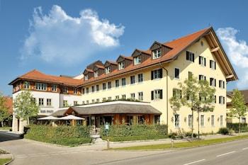 Hotelltilbud i Aschheim
