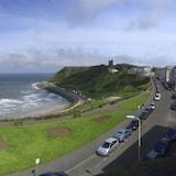 Θέα στην παραλία/θάλασσα