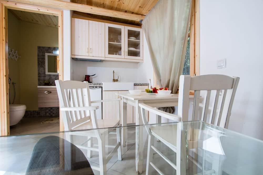 Rumah, 2 kamar tidur, pemandangan laut - Tempat Makan Di Kamar