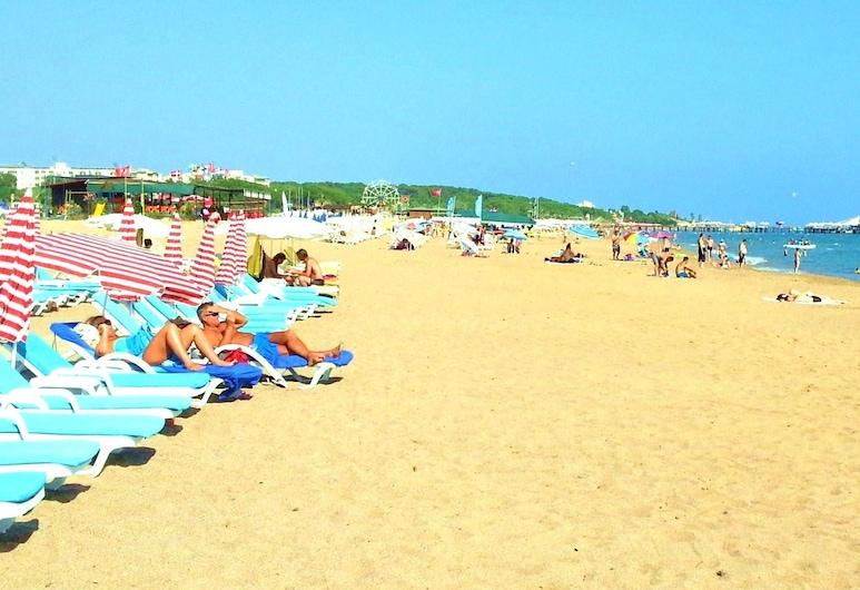 Summer Rose Hotel, Side, Plaj