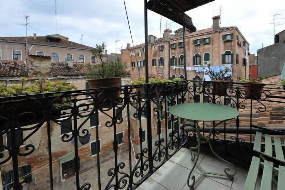 Apartment, 2 Bedrooms, Balcony, City View (Calle Coltrera) - Balcony