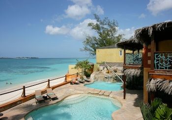 Picture of Marley Resort & Spa in Nassau