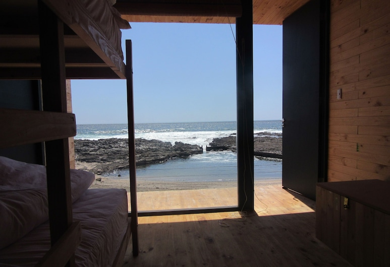Hotel Apacheta, Arica, Standard Quadruple Room, Sea View, Guest Room