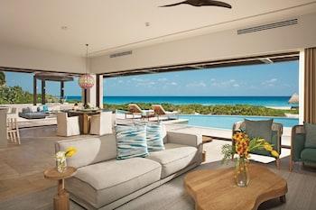 Playa Mujeres bölgesindeki Dreams Playa Mujeres Golf & Spa Resort resmi