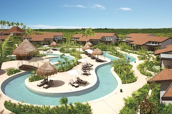 Foto van Dreams Playa Mujeres Golf & Spa Resort - All Inclusive in Playa Mujeres