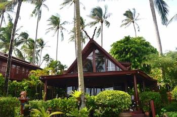 ภาพ กรีน โคโคนัท วิลเลจ A4 ใน เกาะสมุย