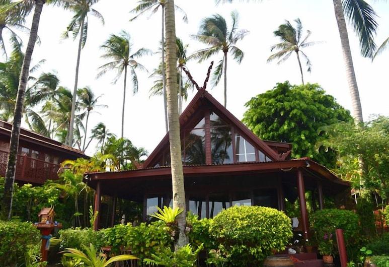 綠椰子鄉村酒店 A4, 蘇梅島
