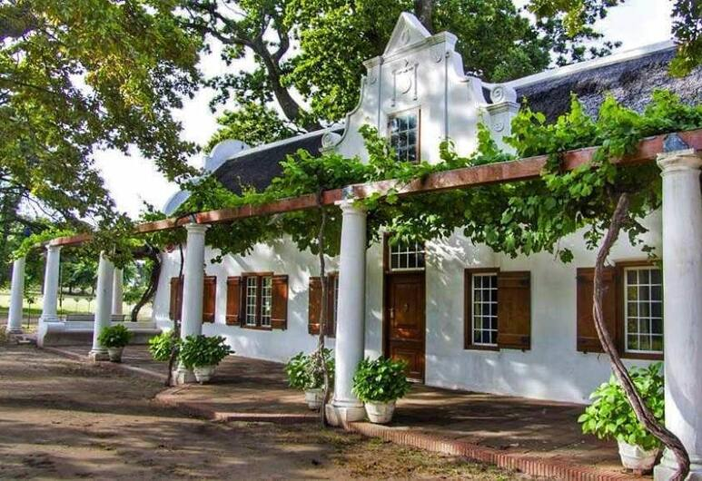 Lekkerwijn Historic Country Guest House, Franschhoek