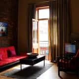 Appartamento Superior, 2 camere da letto (263) - Area soggiorno