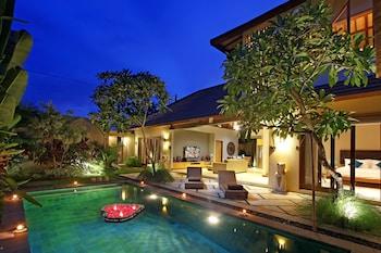 Picture of Desa Di Bali Villas in Kerobokan