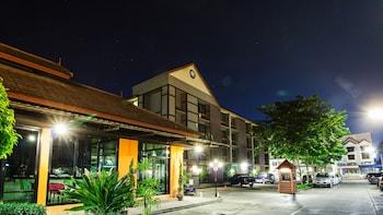 ภาพ โรงแรมบีทู เชียงราย บูติค แอนด์ บัดเจ็ต ใน เชียงราย