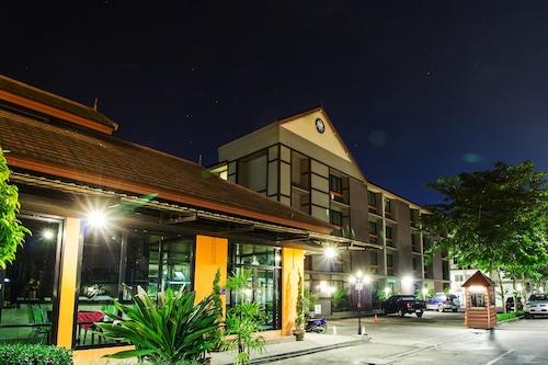 โรงแรมบีทู