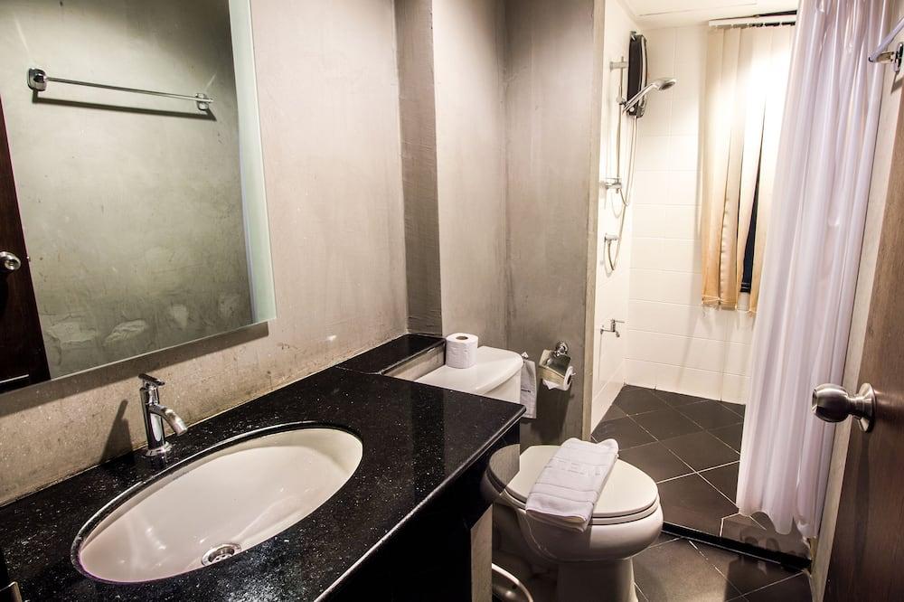 Superior Room - Vonios kambarys