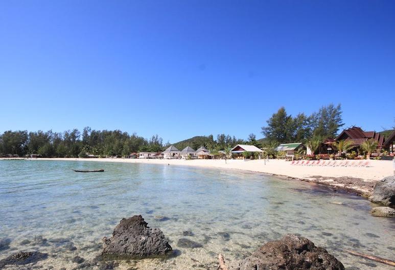 パンガン コーブ, Ko Pha-ngan, ビーチ