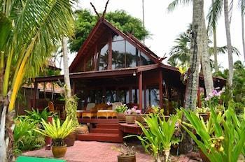 ภาพ กรีน โคโคนัท วิลเลจ A3 ใน เกาะสมุย