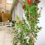 Standard Studio, Terrace - Balcony