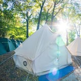Улучшенная палатка, Несколько кроватей - Главное изображение