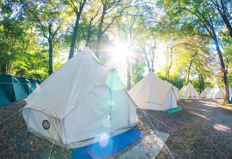 Oktoberfest and Springfest All Inclusive Camping, München