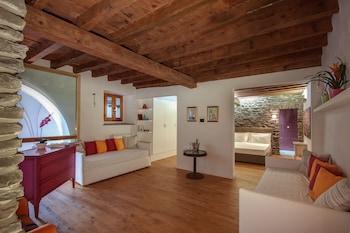 Bilde av Residenza d'Epoca Borgo Albizi i Firenze