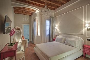 Bild vom Residenza d'Epoca Borgo Albizi in Florenz
