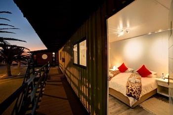 Picture of Adventure Village in Swakopmund