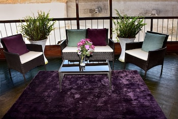 Foto del HOTELES RIVIERA COLONIAL en Arequipa