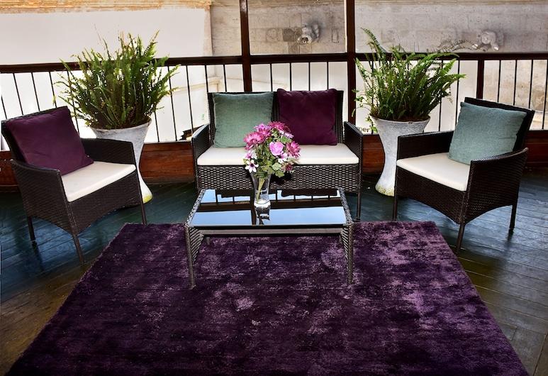 HOTELES RIVIERA COLONIAL, Arequipa, Lobby
