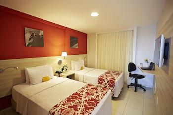 Φωτογραφία του Comfort Hotel & Suites Natal, Νατάλ