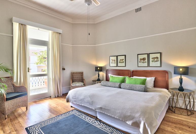 The Cape Colonial, Cape Town