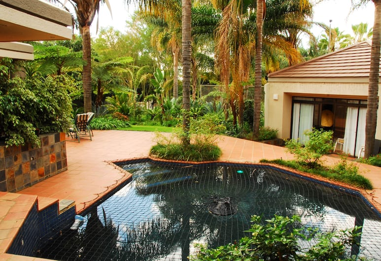 Villa Amor, Pretoria, Pool
